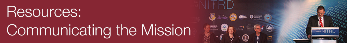 Resources-Communicating the Mission