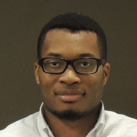 Khari Douglas joins CRA as program associate