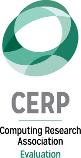 CERP - Promoting diversity in computing through evaluation and research.