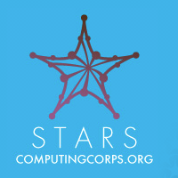 STARS Computing Corps is a community of practice for student-led regional engagement as a means to broaden participation in computing.